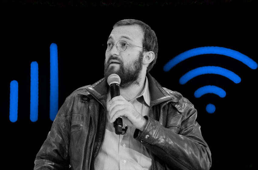 """Cardano founder Charles Hoskinson predicts crypto interoperability converging to a """"Wi-Fi"""" moment"""