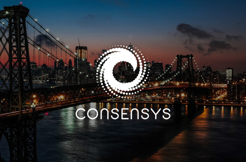 Ethereum lab ConsenSys raises $65 million from JPMorgan and Mastercard