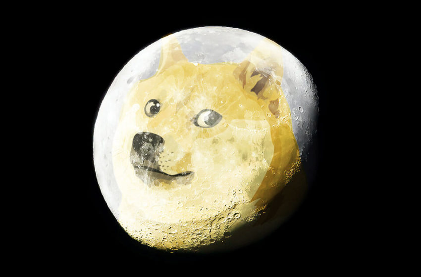 Dogecoin is one of the top-performers in Q1 2021 that's looking for further gains