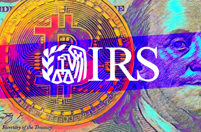 IRS gets access to crypto exchange Circle's user data, targets Kraken next