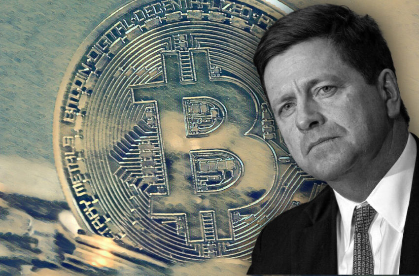 New Bitcoin regulations are coming, warns ex-SEC chairman