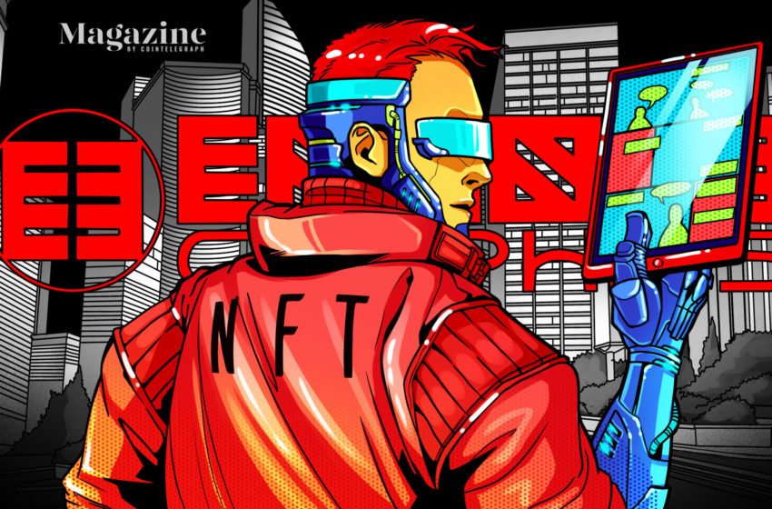 Satoshi Nakamoto saves the world in an NFT-enabled comic book series – Cointelegraph Magazine