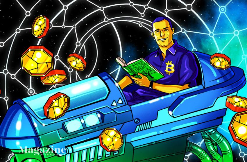 Cryonics meets crypto – Cointelegraph Magazine
