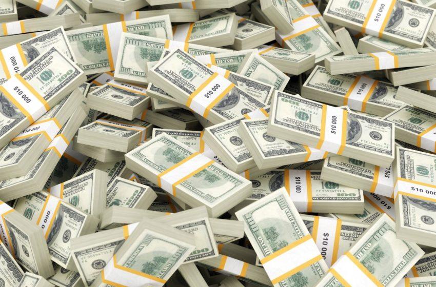 Daily Bitcoin Transaction Volume Thriving, Nears Milestone $10 Billion