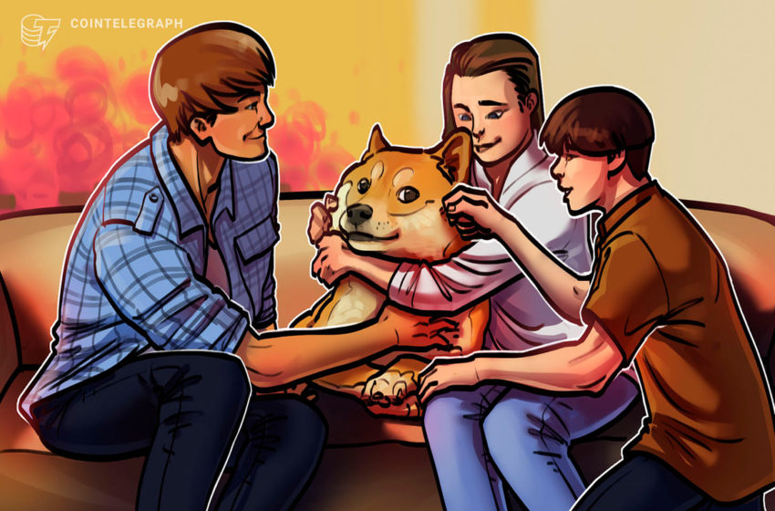 DOGE as internet money? TikTokers and sports fans see a use case for Dogecoin