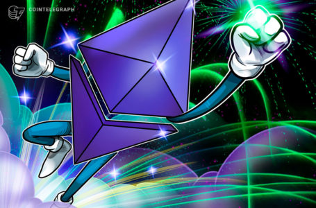 Why did Ether price reach $3.5K, and what's next?