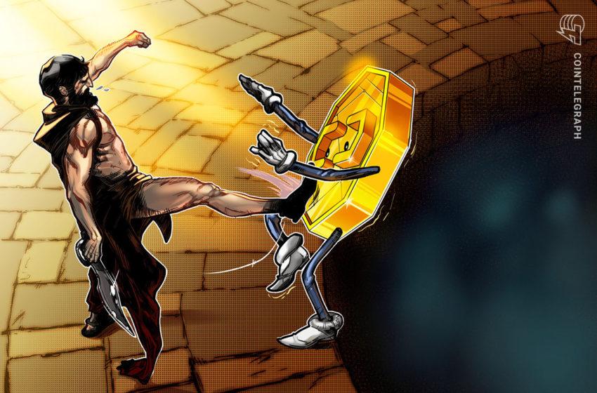 DeFi hacks on Binance Smart Chain rise as TVL and volumes increase