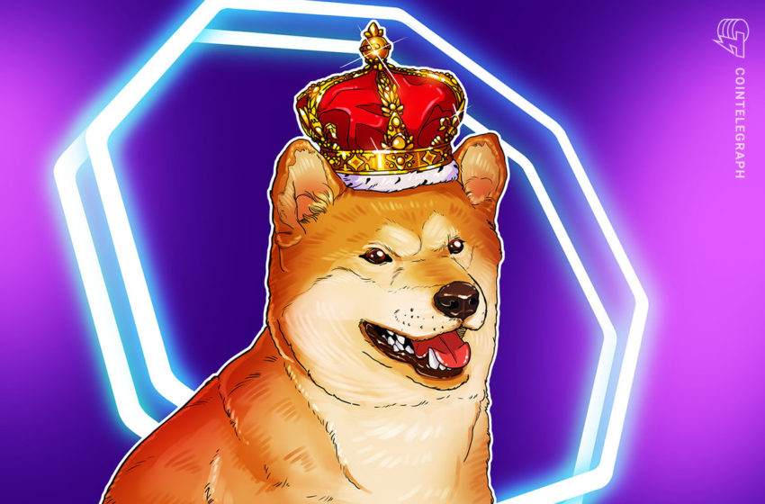 All hail the Shiba? Rise of Dogecoin pretenders fueled by meme frenzy