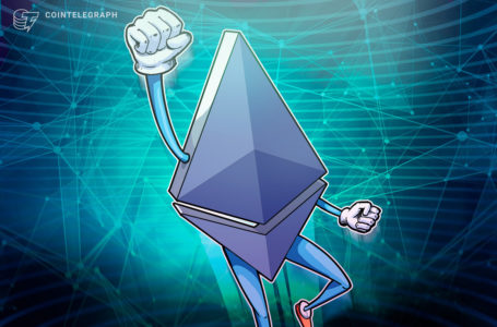 Dead cat bounce? Ethereum jumps 20%, while ETH inflows to exchanges soar