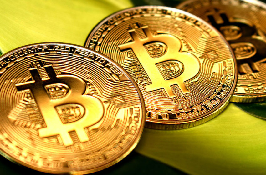 Another U.S. public listed company just bought $7 million in Bitcoin