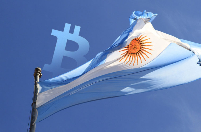 Argentinians are flocking to Bitcoin (BTC) amid inflation, economic decline