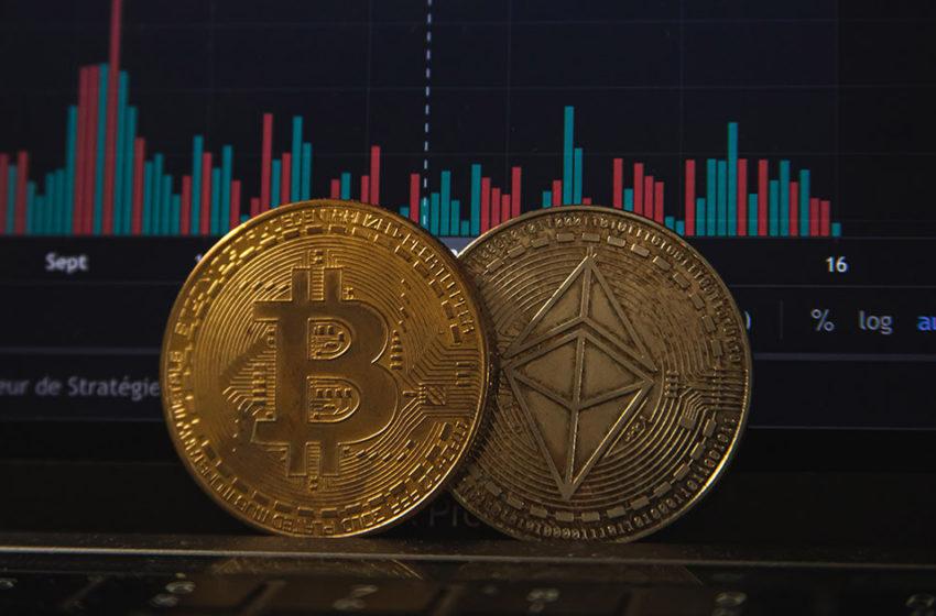 Bitcoin, Ethereum prices bump after 'green mining,' Goldman Sachs push