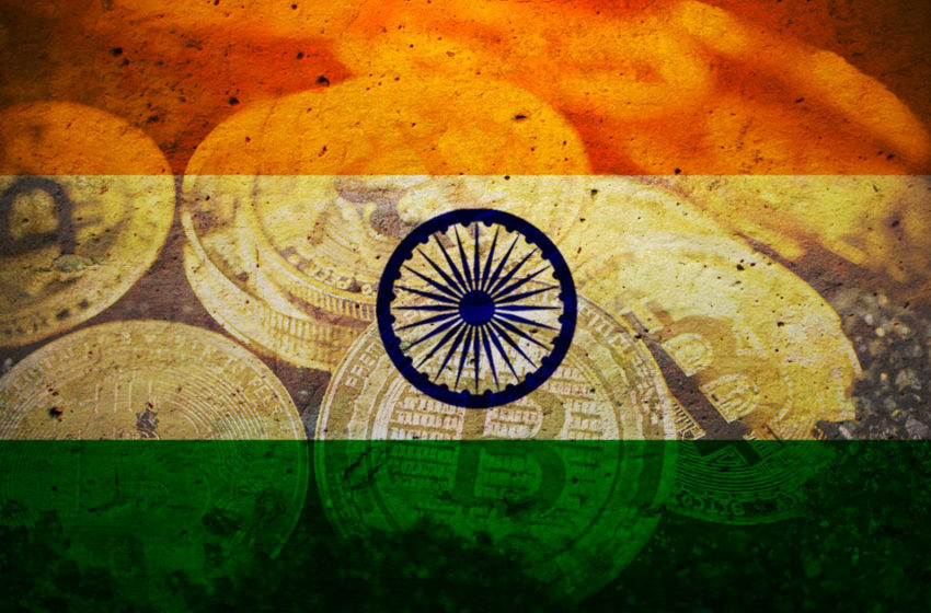 India may be considering crypto regulation instead of a blanket ban