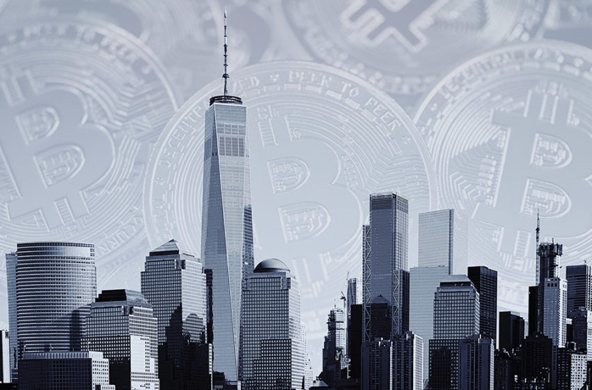 Goldman Sachs studies crypto as an asset class—a year after stating the opposite