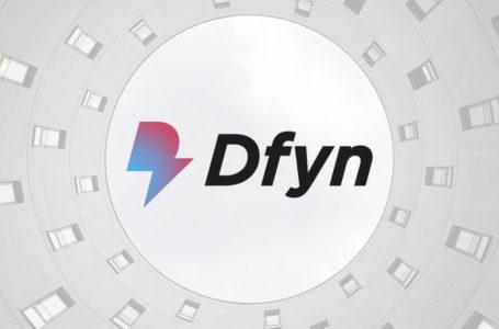 Multi-chain DeFi exchange Dfyn raises $2.4 million ahead of Polkastarter IDO