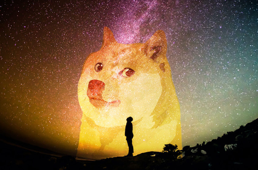 Whale holding $15 billion in Dogecoin bought 420.69 DOGE yesterday