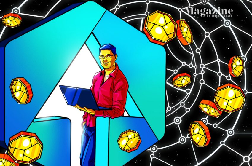 J. R. Willett launched the first ICO… but still has a day job – Cointelegraph Magazine