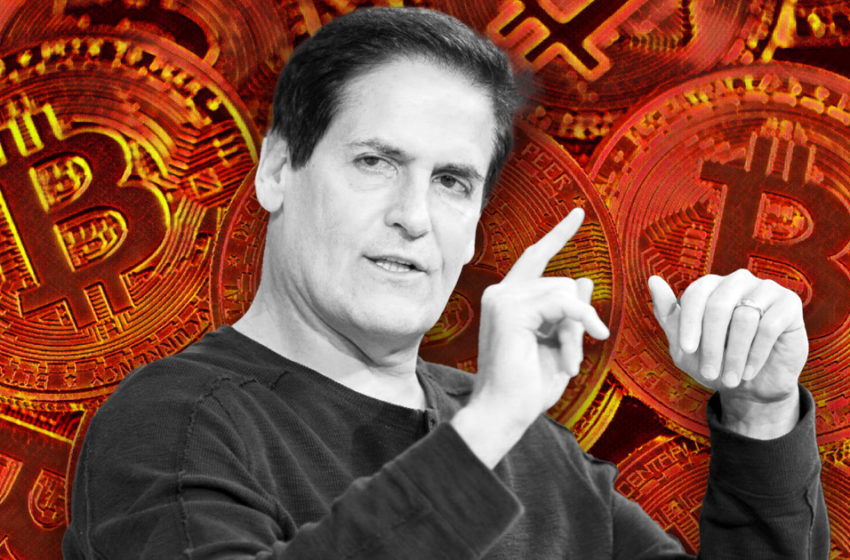 Mark Cuban reaffirms Bitcoin plans after Tesla snub sparks concerns
