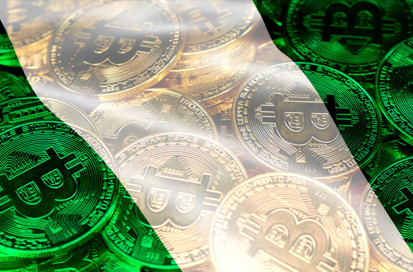 """Nigerian central bank does a U-turn on Bitcoin ban, saying they now """"allow"""" it"""