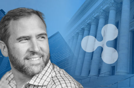 Ripple (XRP) likely to go public after its legal battle with SEC is over, CEO confirms