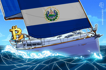 Adopting the Bitcoin standard? El Salvador writes itself into history books