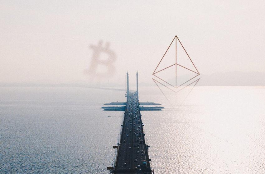 Veteran trader points out bearish 'CME gap' as Bitcoin, Ethereum take a hit