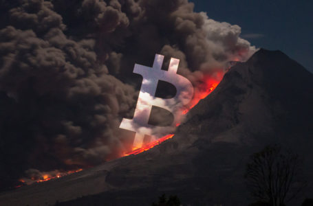 El Salvador releases 'sneak peek' of volcanic Bitcoin mining