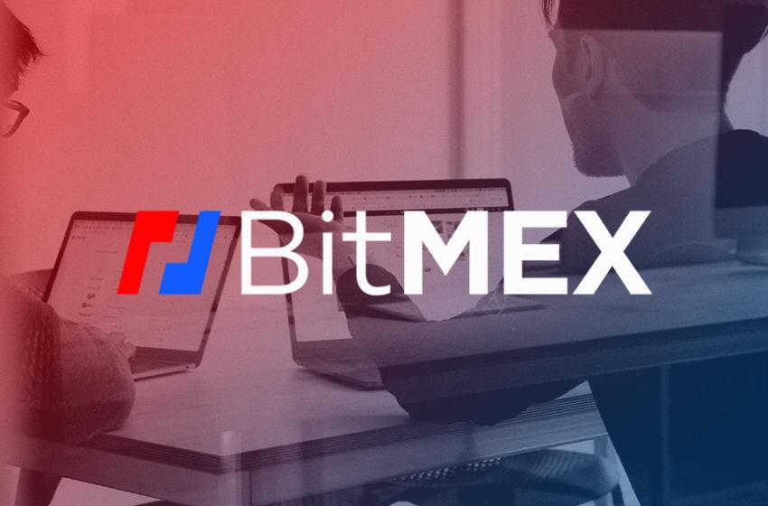 Crypto exchange BitMEX grants $150,000 to Korean Bitcoin developer