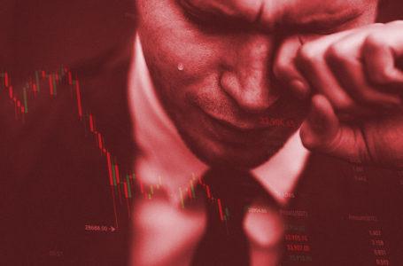 200,000 crypto traders 'rekt' as market sees $1 billion in liquidations