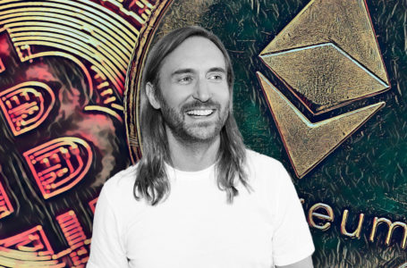 David Guetta puts $14 million Miami apartment for sale—he's accepting Bitcoin or Ethereum