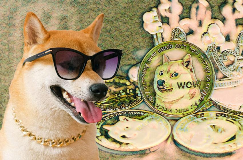 "Crypto's ""bad boy"" Dogecoin does more harm than good, analyst says"