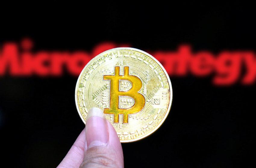 MicroStrategy announces a $400 million note to acquire more Bitcoin