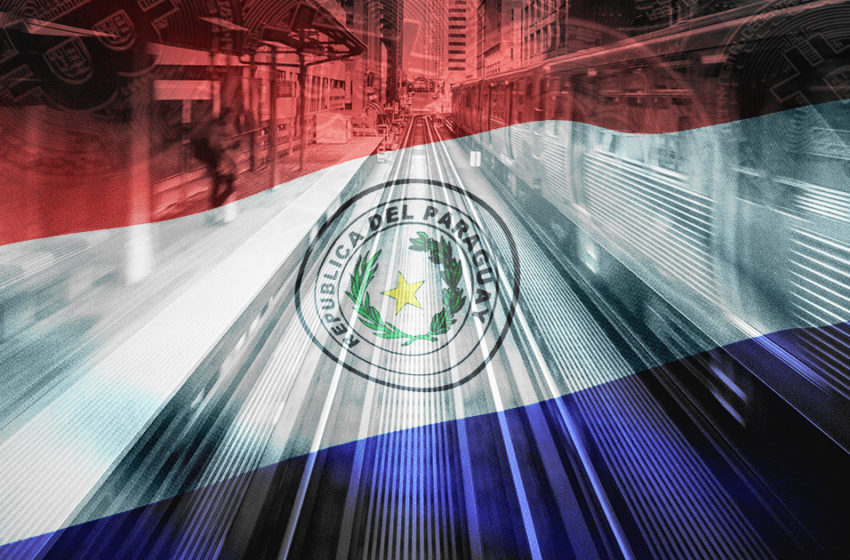 Paraguay joins the crypto train, says 'Bitcoin to the moon'