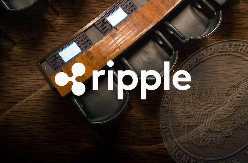 Odds are the SEC will opt to settle Ripple lawsuit before reaching trial
