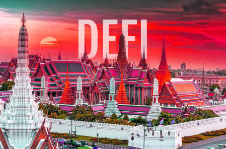 Thailand's SEC looks to regulate the issuance of DeFi tokens