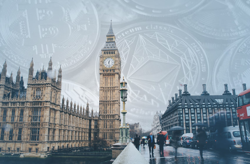 UK authorities say crypto firms 'fall short' of AML rules