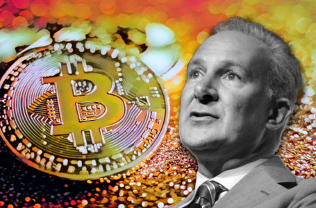 Gold bug Peter Schiff reveals the price he would buy Bitcoin (BTC) at