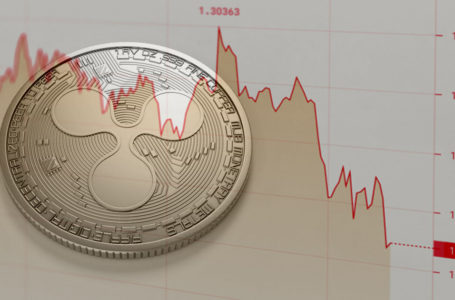 Ripple (XRP), Dogecoin (DOGE) drop 10% as cryptos plunge