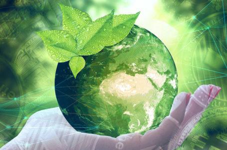 Can crypto help reduce environmental impact?