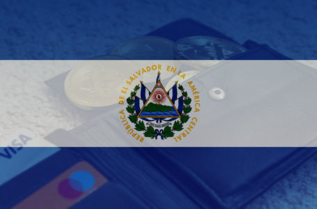 Almost twice as many Salvadorians have a Bitcoin wallet than a bank account