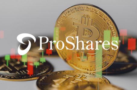 Proshares Bitcoin ETF logs over $1 billion in trading volume